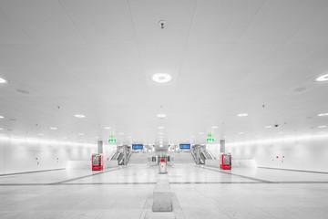 Bahnhof Löwenstrasse