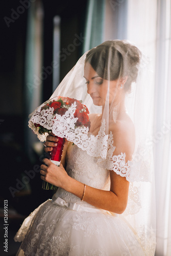 Beautiful Bride Posted 74