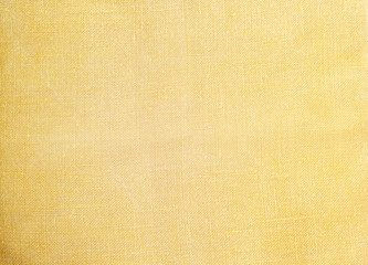 light yellow natural linen texture for the background