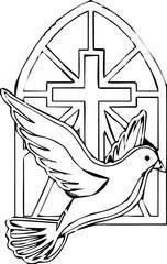 religious christian christmas