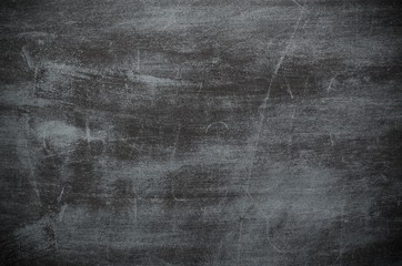 Grunge scratched texture. Copy space background
