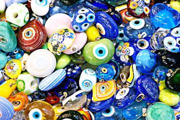 Turkish Amulets