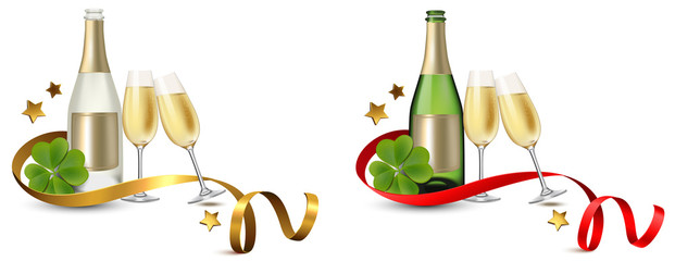 New Year Silvester