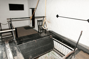 Hangman Gallows