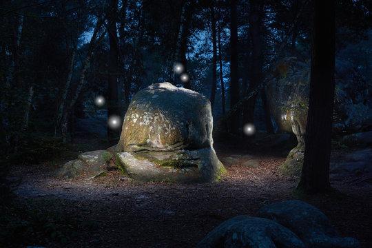 Wandering Spirits (Part 2) #15