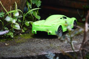 car toy, toy model