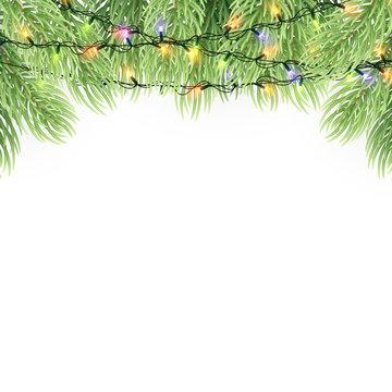Christmas ornament background design element