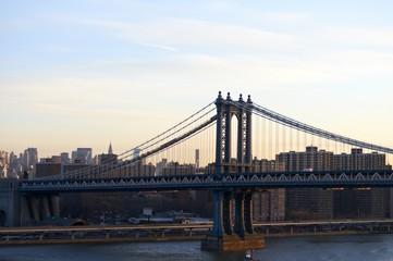 NYC (Brooklyn bridge)