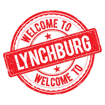 Welcome to LYNCHBURG Stamp.