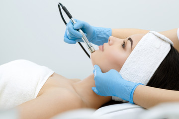 Procedure of Mechanical Exfoliation