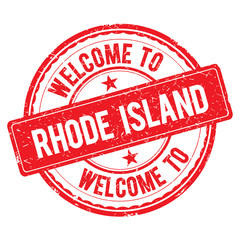 Welcome to RHODE ISLAND Stamp.