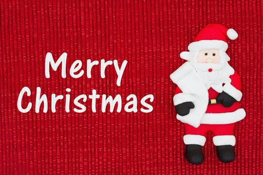 Merry Christmas Greeting