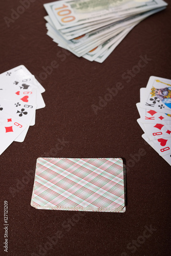 russian poker 13 cards
