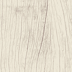 Brown wood texture background - Vector