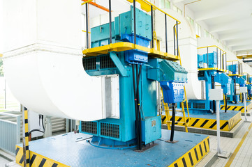 Water pumps - Heavy Industry