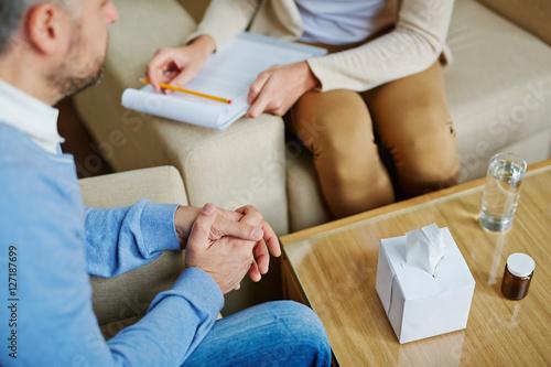 Стоимость приема психотерапевта