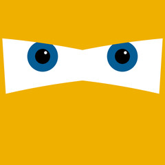 eyes face