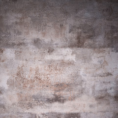 weathered concrete wall