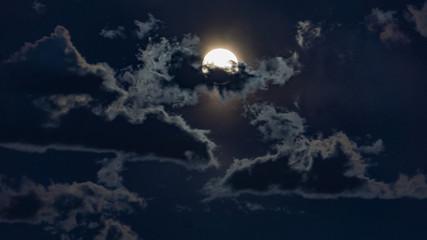 moon over hampton