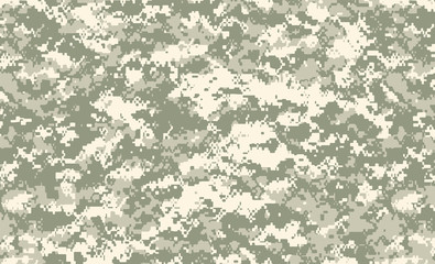 combat and hunting camouflage background