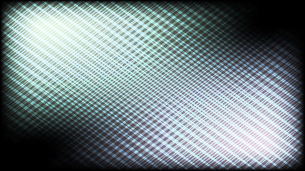 Abstract desktop hd wallpaper background. Vector pattern of shining crossing lines with silvery metallic highlights. 16:9 HD aspect ratio.