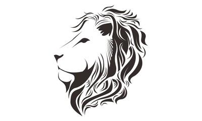 search photos lion logo