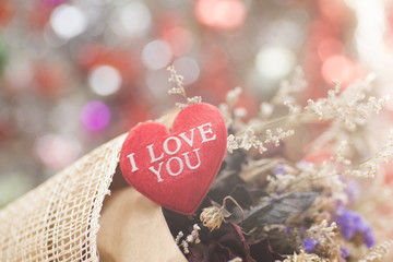 Valentine day, collection