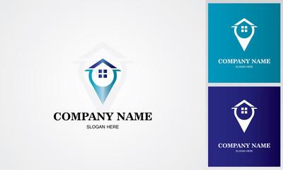 home position logo