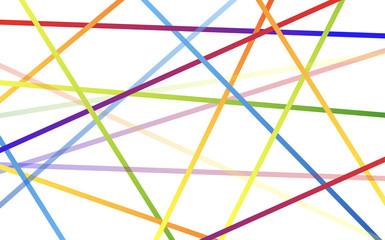 intreccio, link, rete, tessuto, astratto