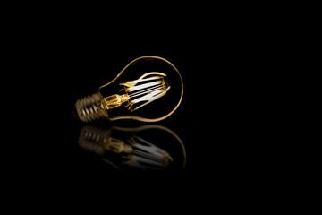 Wireless light bulb
