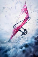 windsurfer extreme