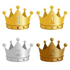 ランキング 王冠