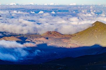 Haleakala Valley View 2