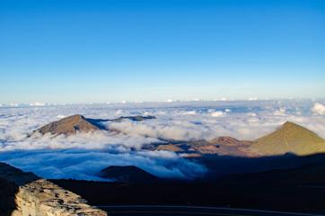 Haleakala Valley View