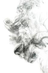 Abstract black smoke Weipa