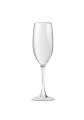 Champagne glass