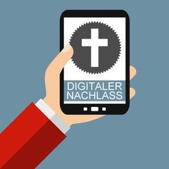 Alles zum Thema Digitaler Nachlass auf dem Smartphone