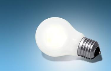 Light bulb.