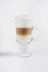 tasty cappuccino