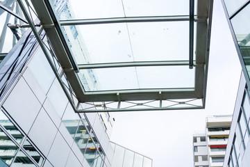 City Image - Universal basic modern business building skyscraper
