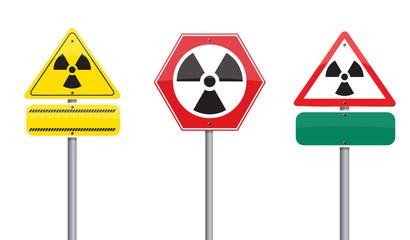 3 warning  nuclear