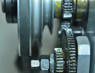 Yağlı Dişlilerle Mekanik Direnç