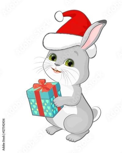 фото мультяшный заяц