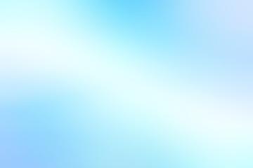 soft blue gradient background