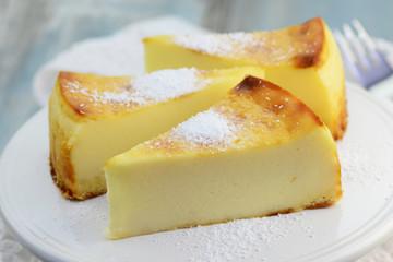 Nachtisch Kuchen