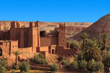 Citadel of Ait Ben Haddou