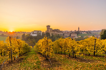 Levizzano, Modena, Emilia Romagna, Italy