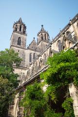Dom zu Magdeburg St. Mauritius und Katharina in Magdeburg, Sachsen-Anhalt