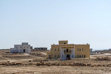 Taqah City Salalah Dhofar Sultanate Oman 2