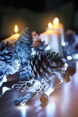 Advent Christmas Decoration